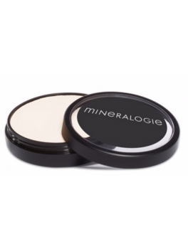 Mineralogie Face Primer Makeup, Clear 15ml-20