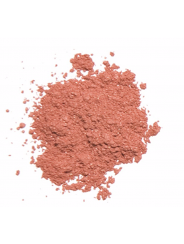 Mineralogie Blush Apricot Toast, Loose-20