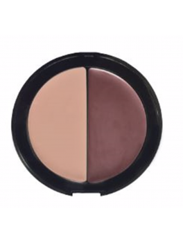 Mineralogie Blush Cream, Hightligt Contour-20
