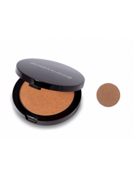 Mineralogie Pressed Sunswept, Bronzer-20