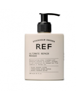 REF. Ultimate Repair Masque 200 ml-20