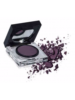 Mineralogie Shadow Deep Plum, Pressed, Single-20