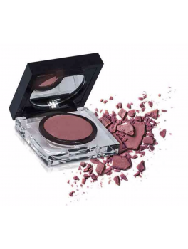 Mineralogie Shadow Rosy Outlook, Pressed, Single-20