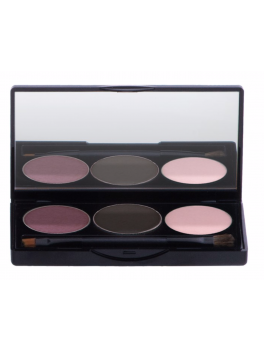 Mineralogie Shadow Compact, Trio City Girl-20