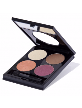 Mineralogie Shadow Compact, Boho Chic-20