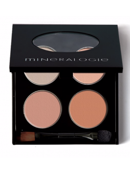 Mineralogie Shadow Compact, Island Sunset-20