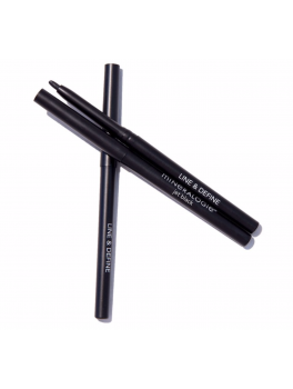 Mineralogie Eye Liner Automatic, Jet Black-20