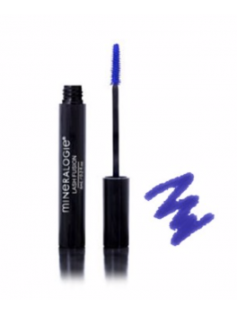 Mineralogie Mascara Lash Fusion, Blue My Mind New-20