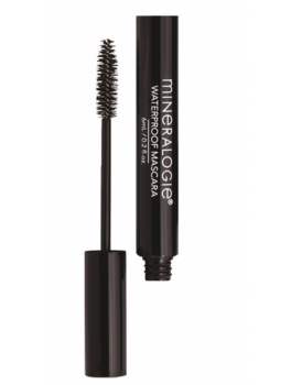Mineralogie Mascara, Water Proof, Black-20