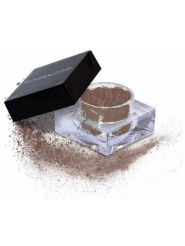 Mineralogie Brow Powder, Brunette-20