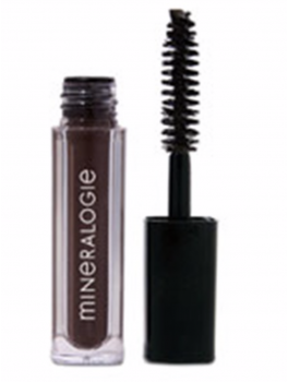 Mineralogie Brush On Brow, Brunette New-20