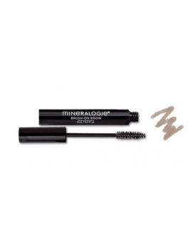 Mineralogie Brush On Brow, Blonde-20