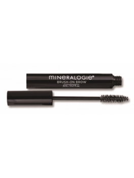 Mineralogie Brush On Brow, Clear MINI-20