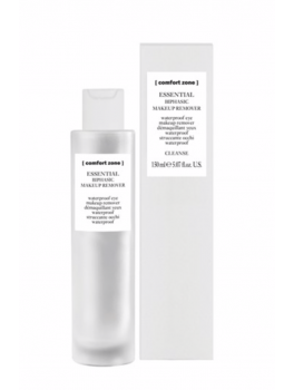 Comfort Zone ESSENTIAL Biphasic EYE Make Up Remover 150ml-20