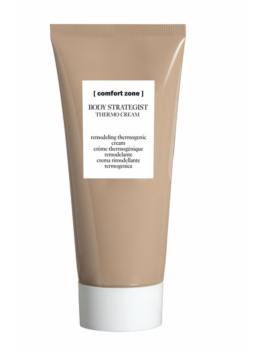 Comfort Zone BODY STRATEGIST Thermo Cream 200ml NY UDGAVE-20