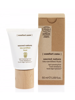 Comfort Zone SACRED NATURE Fluid 50ml.-20