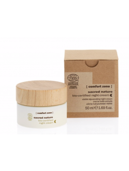 Comfort Zone SACRED NATURE Night Cream 50ml-20