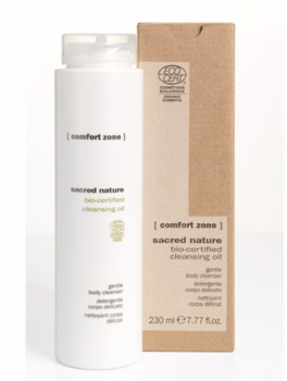 Comfort Zone SACRED NATURE Cleansing Oil 230ml-20