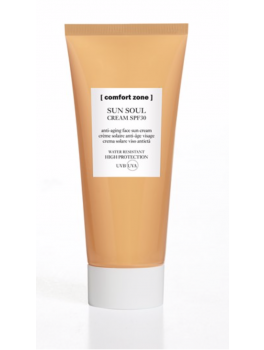 Comfort Zone SUN SOUL Face Cream SPF30 60ml.-20