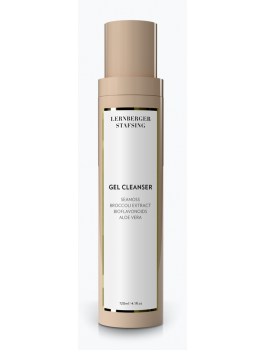 Lernberger and Stafsing Gel Cleanser 120ml-20