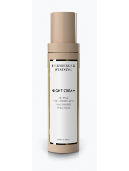 Lernberger and Stafsing Night Cream 50ml-20