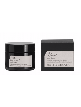 Skin Regimen Night Detox 50ml-20