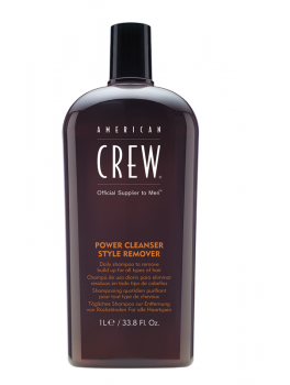 American Crew Power Cleanser Style Remover Shampoo 1000ml-20