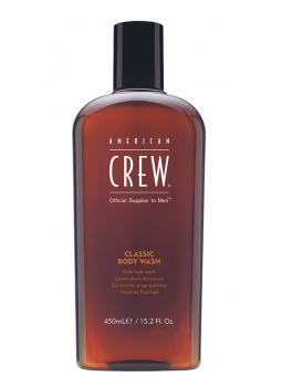 American Crew Classic Body Wash 450ml-20