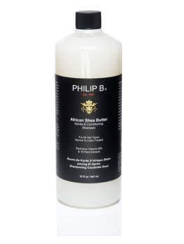 Philip B, African Shea Butter Gentle and Conditioning Shampoo 947ml-20