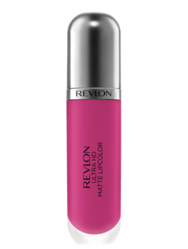 Revlon HD Ultra Matte LipColor 605*-20