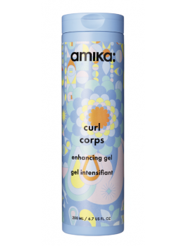 Amika Curl Corps Enhancing Gel 200ml NEW-20