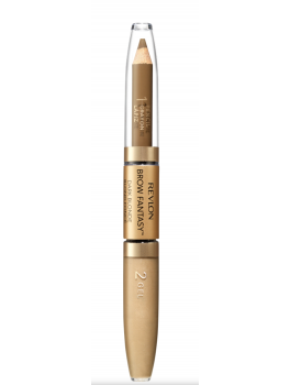 Revlon Brow Fantasy Duo Gel + Pencil-20