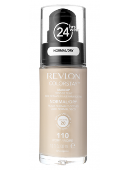Revlon ColorStay Foundation Normal/Dry 110*-20