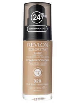 Revlon ColorStay Foundation Combi/Oily 320*-20