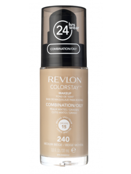 Revlon ColorStay Foundation Combi/Oily 240*-20