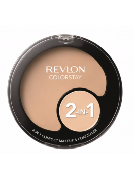 Revlon ColorStay 2-in-1 Foundation and Concealer-20