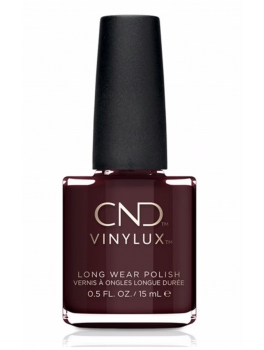 CND Black Cherry, Vinylux #304 NEW-20