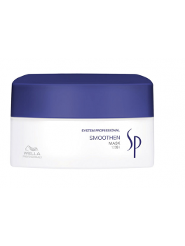 Wella SP Smoothen Mask 200 ml-20