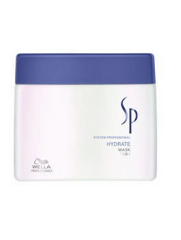 Wella SP Hydrate Mask 400 ml-20