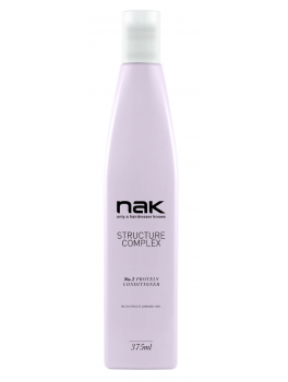 NAK Structure Complex Protein Conditioner 375ml-20