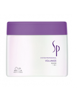Wella SP Volumize Mask 400 ml-20