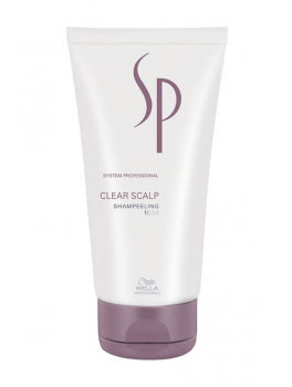 Wella SP Clear Scalp Shampeeling 150 ml-20