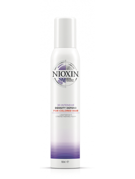 NIOXIN. 3D Density Defend 200 ml-20