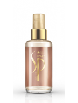 Wella SP Luxe Oil Chroma Elixir 100 ml-20