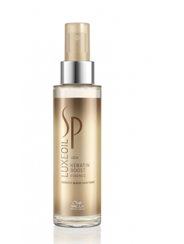 Wella SP Luxe Oil Keratin Boost Essence 100 ml-20