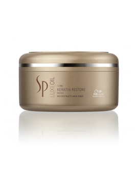Wella SP Luxe Oil Keratin Restore Mask 150ml-20