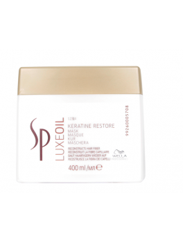 Wella SP Luxe Oil Keratin Treatment 400 ml-20