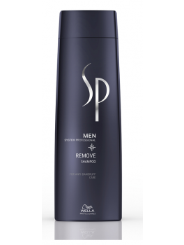 Wella SP Men Remove Shampoo 250 ml-20