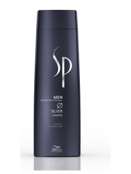 Wella SP Men Silver Shampoo 250 ml-20