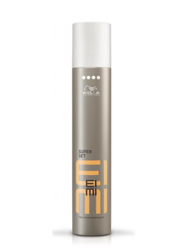 Wella. EIMI Super Set 300 ml-20